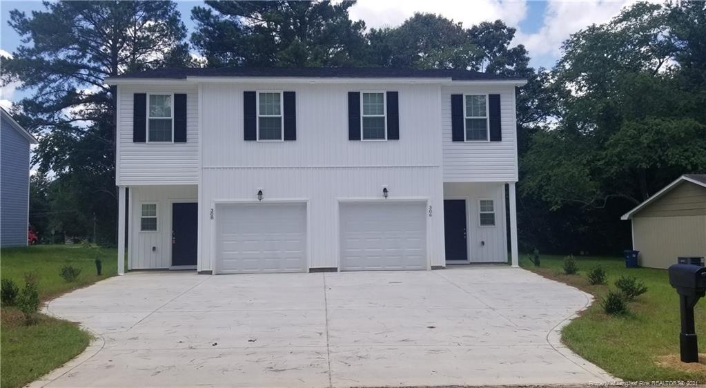 308 Faison Avenue Property Photo