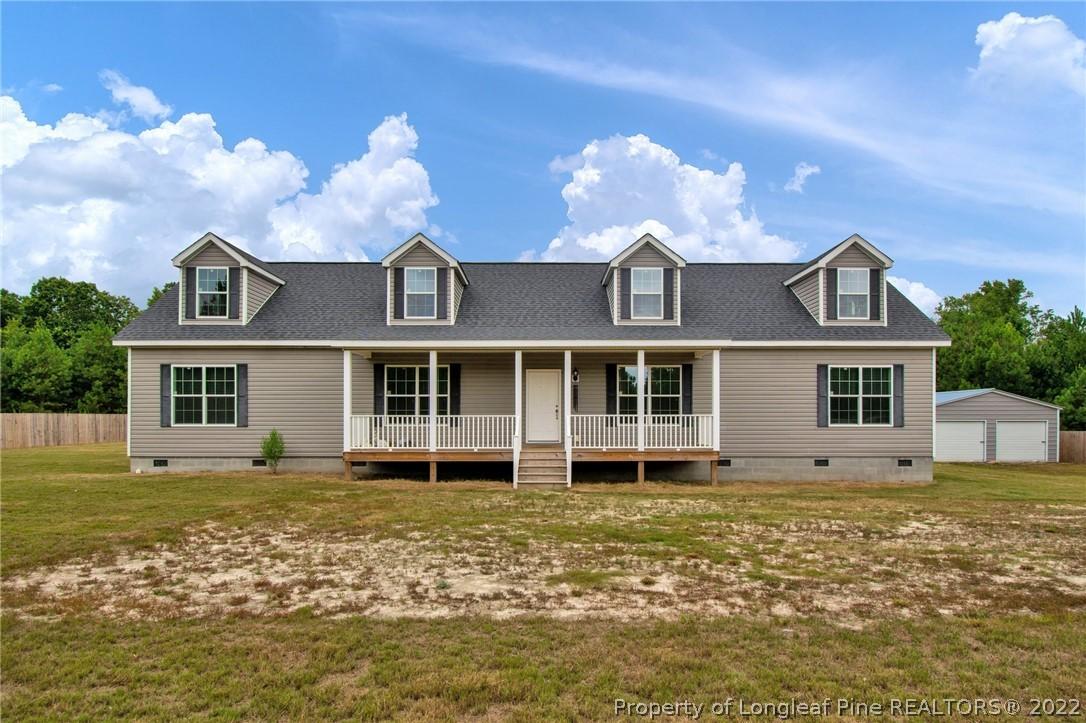 1298 L Cooper Road Property Photo