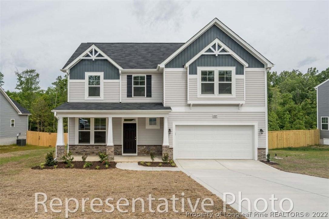 3075 Wilton Way Property Photo