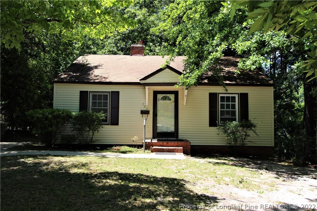 707 Glenville Avenue Property Photo