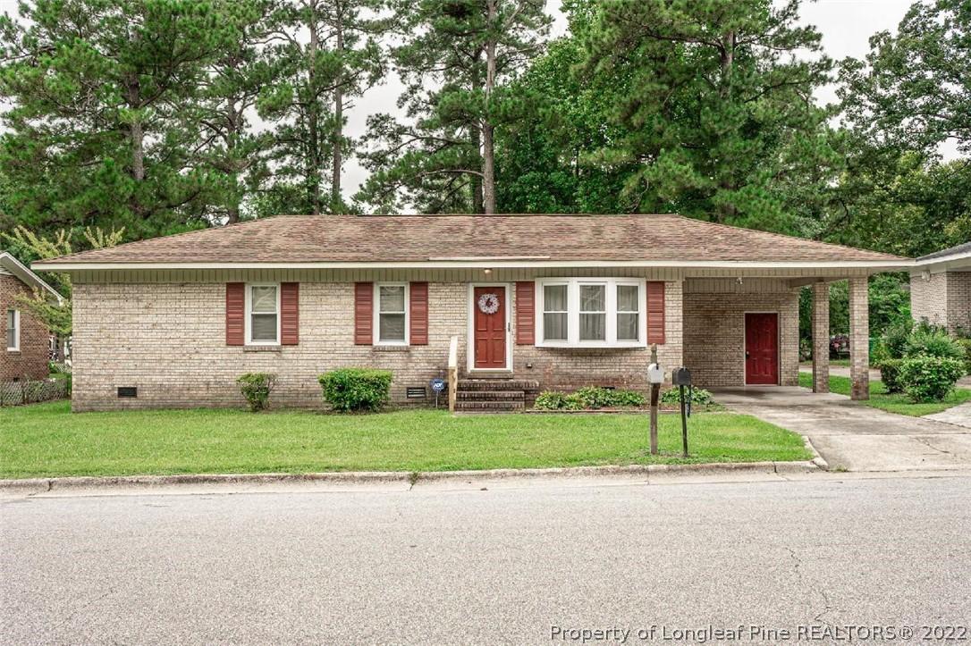705 W Burkhead Street Property Photo