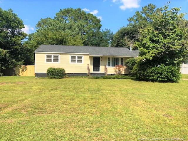 4124 Faison Avenue Property Photo