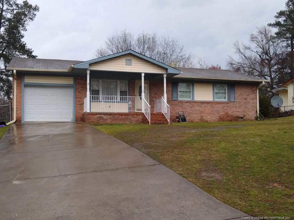 5232 Merritt Drive Property Photo