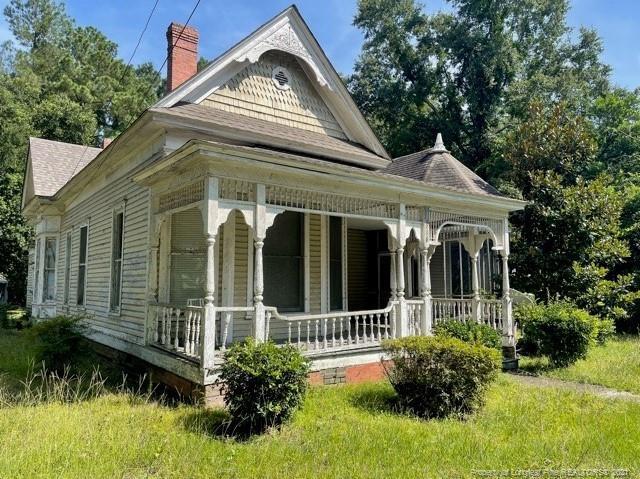 318 N Patterson Street Property Photo
