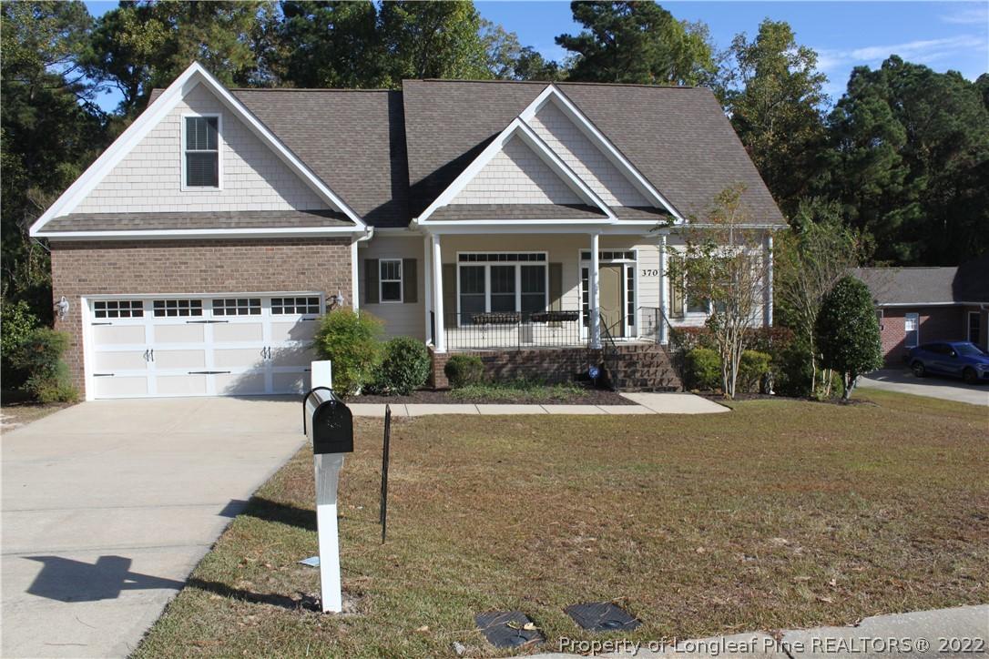 370 Shawcroft Road Property Photo