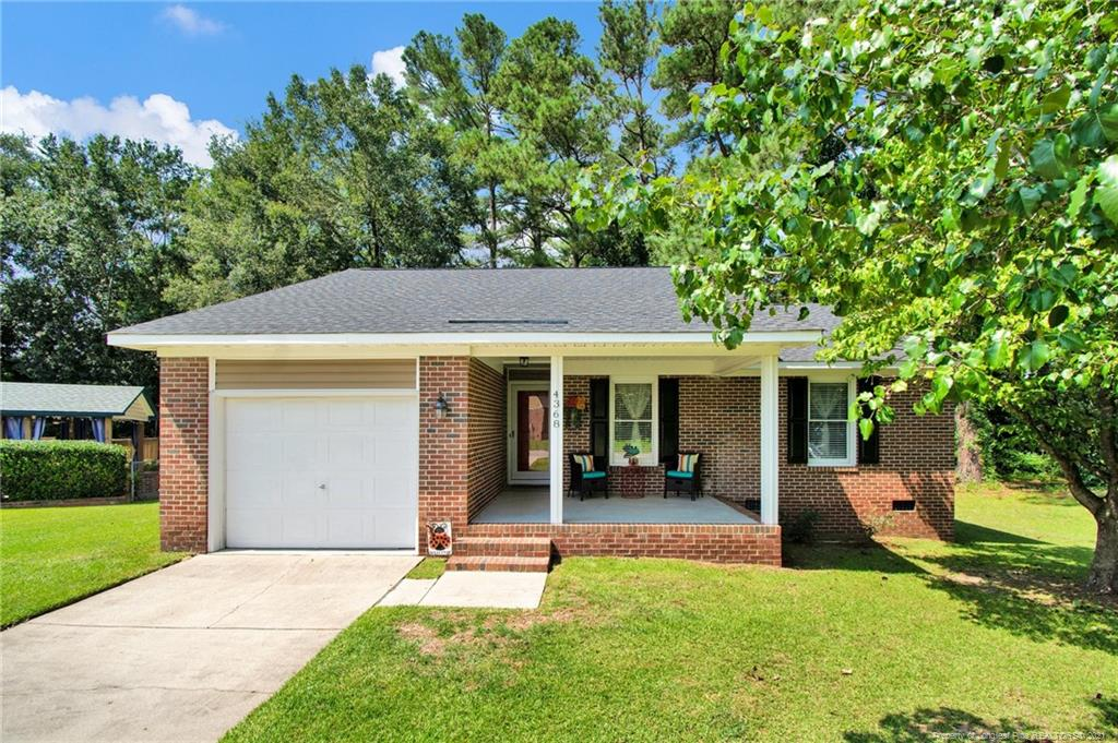 4368 Falls Drive Property Photo