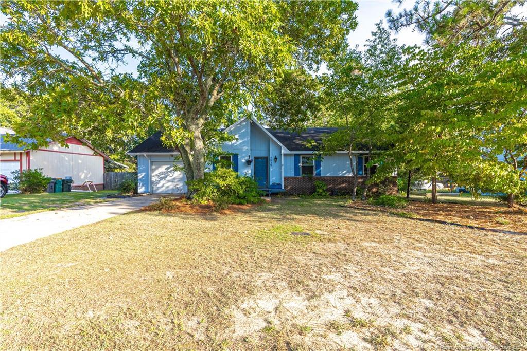 5839 Nicolet Drive Property Photo