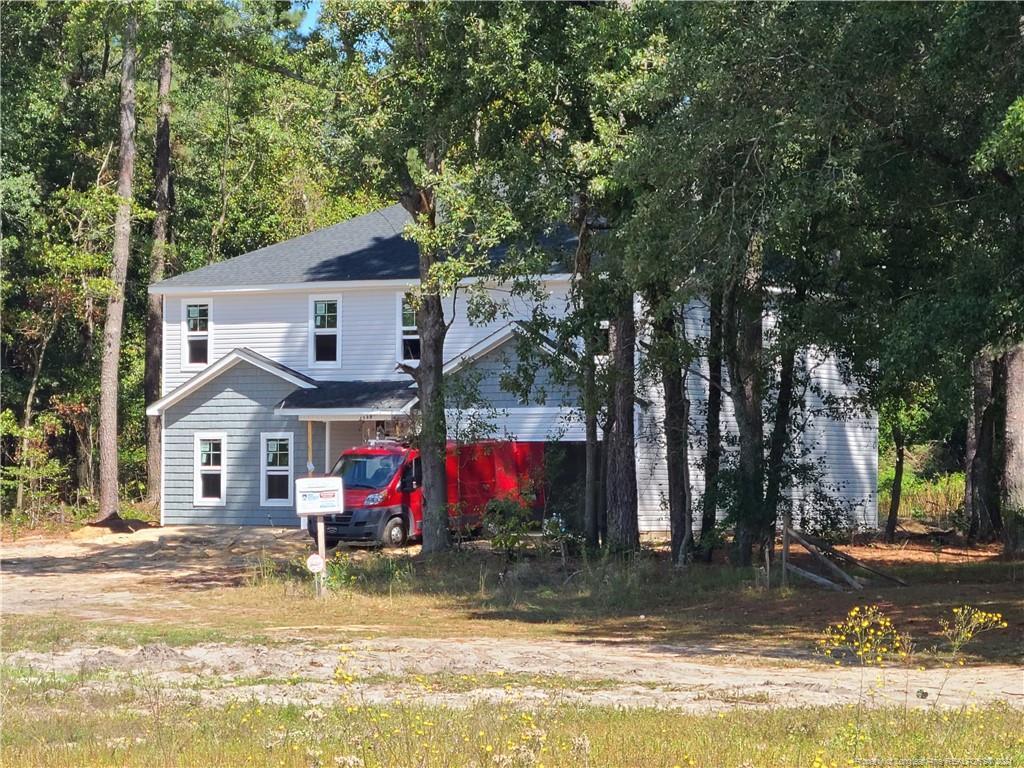 6459 Oak Grove Church (lot 1) Road Property Photo