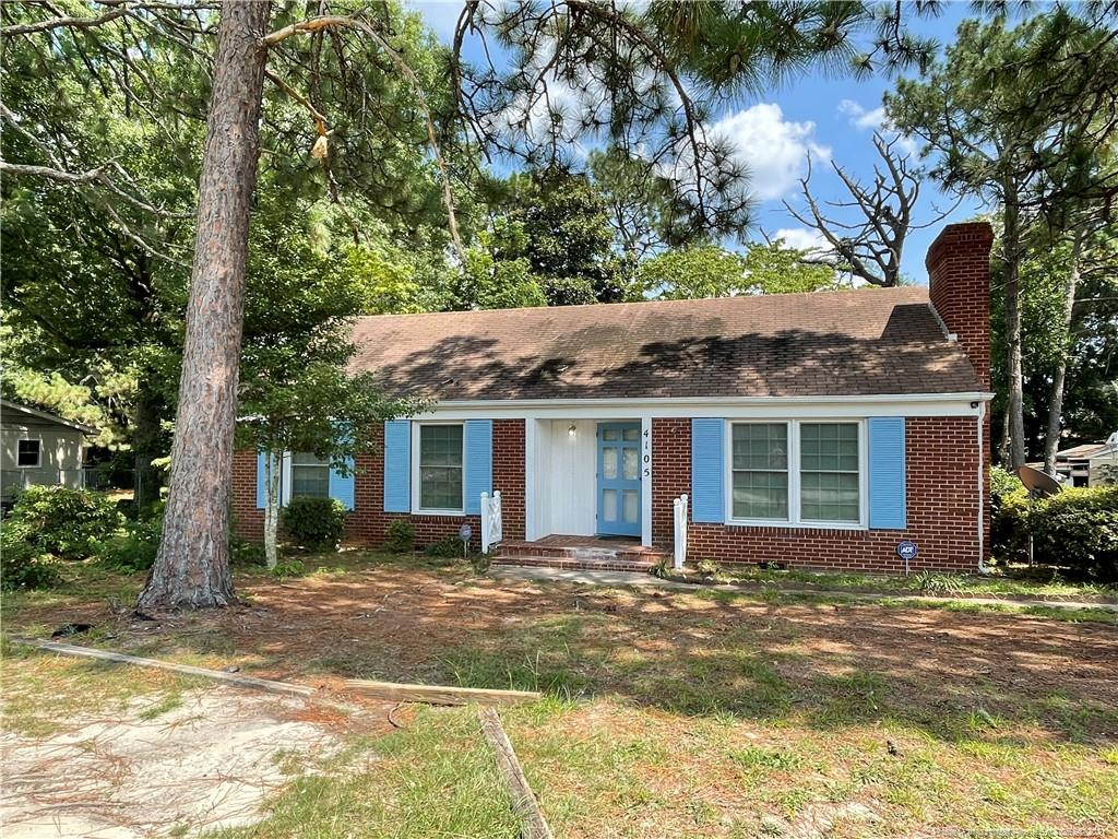 4105 Faison Avenue Property Photo