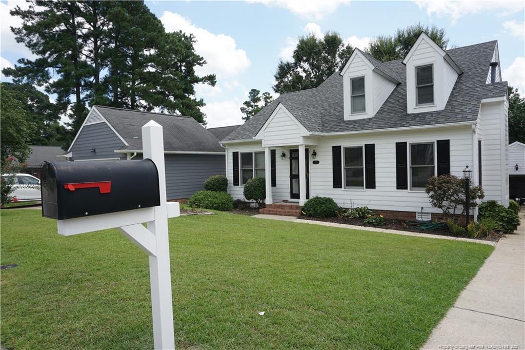 2947 Darien Drive Property Photo