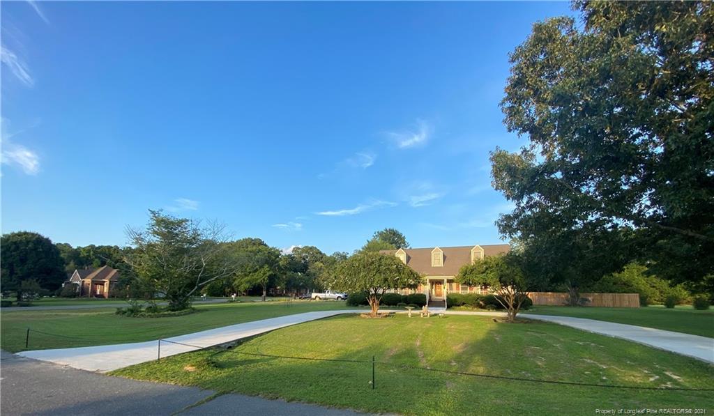 13401 Wesleyan Drive Property Photo
