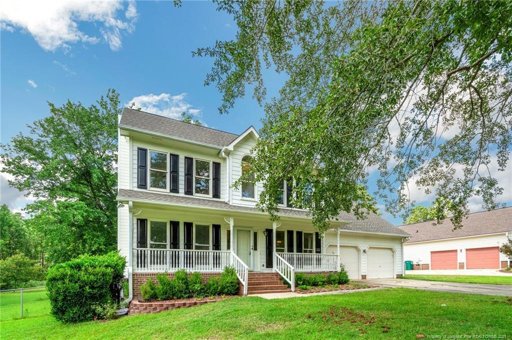 152 Melody Lane Property Photo