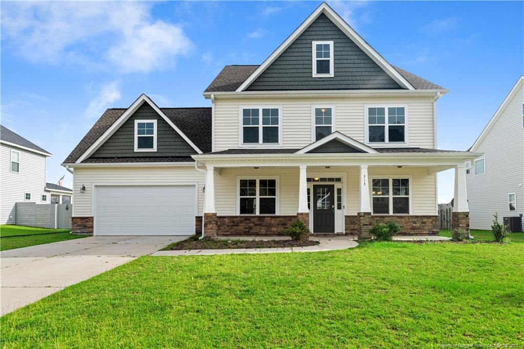 Braxton Village Real Estate Listings Main Image