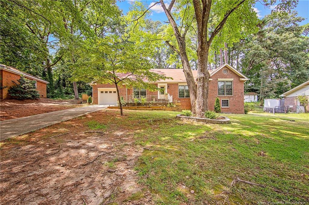 5511 Hedrick Drive Property Photo