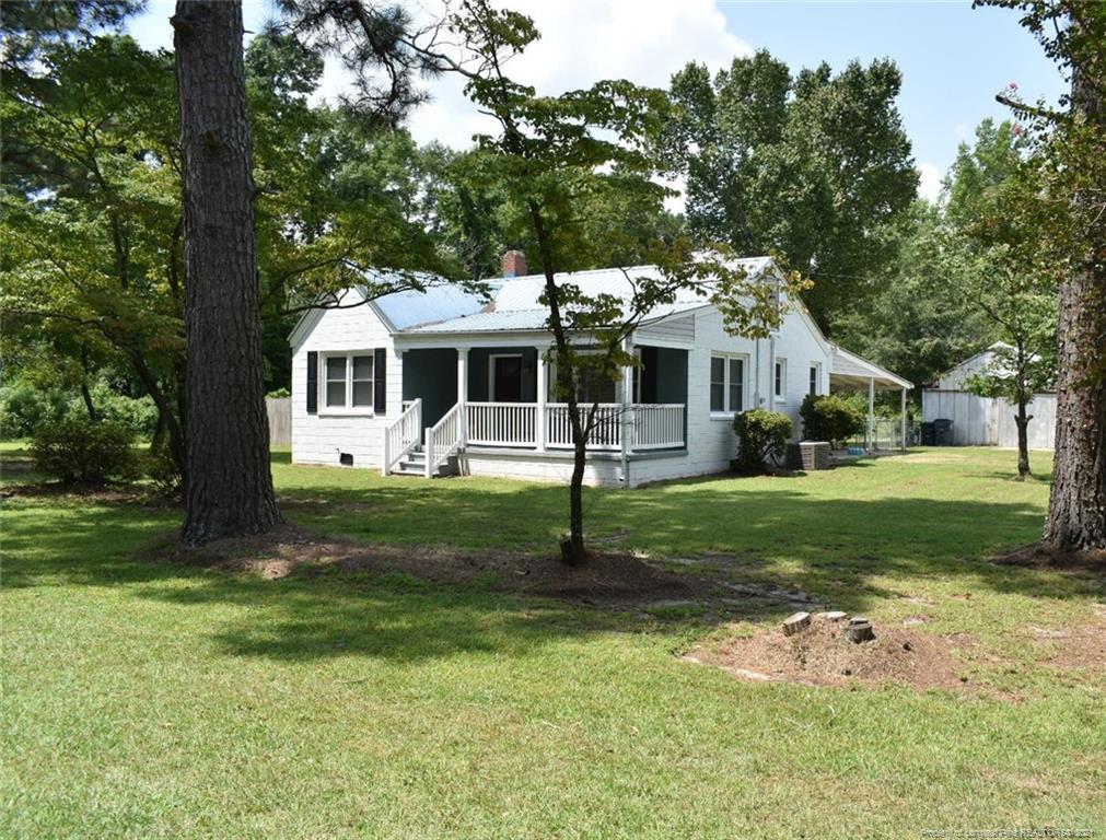 5297 Goldsboro Road Property Photo