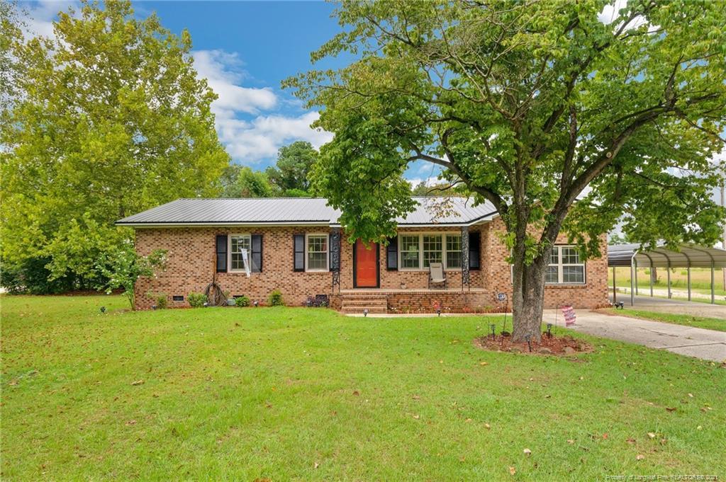 3897 Balfour Road Property Photo
