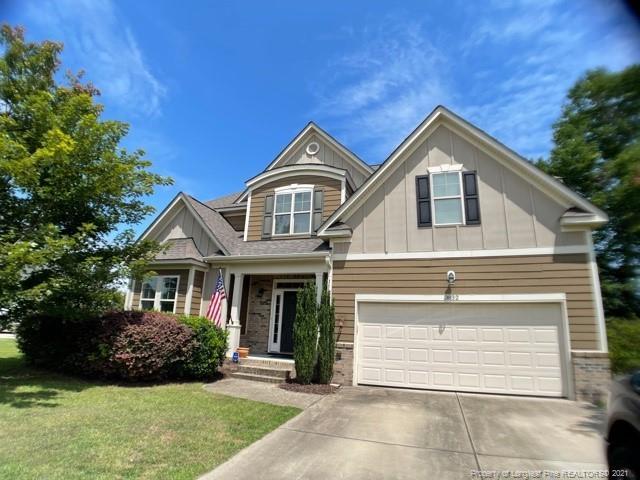 3832 Chadbourne Drive Property Photo
