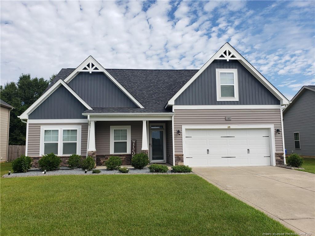5309 Nessee Street Property Photo