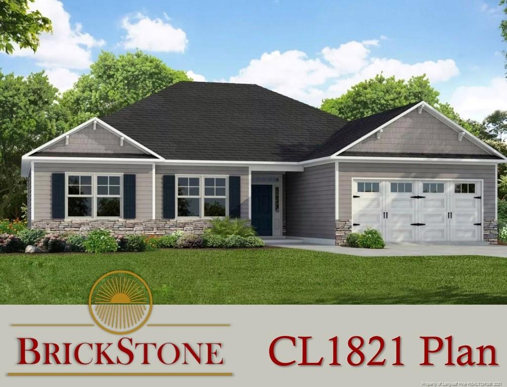 118 Fireside Drive Property Photo