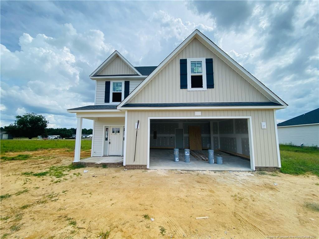 120 Fireside Drive Property Photo