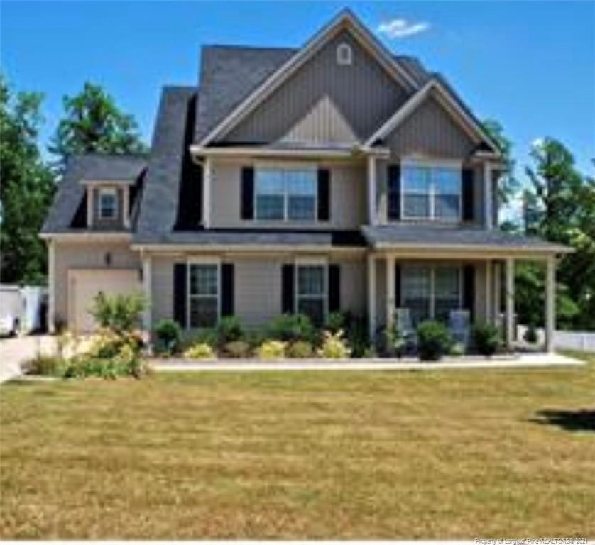 Lexington Plantation (harnett) Real Estate Listings Main Image