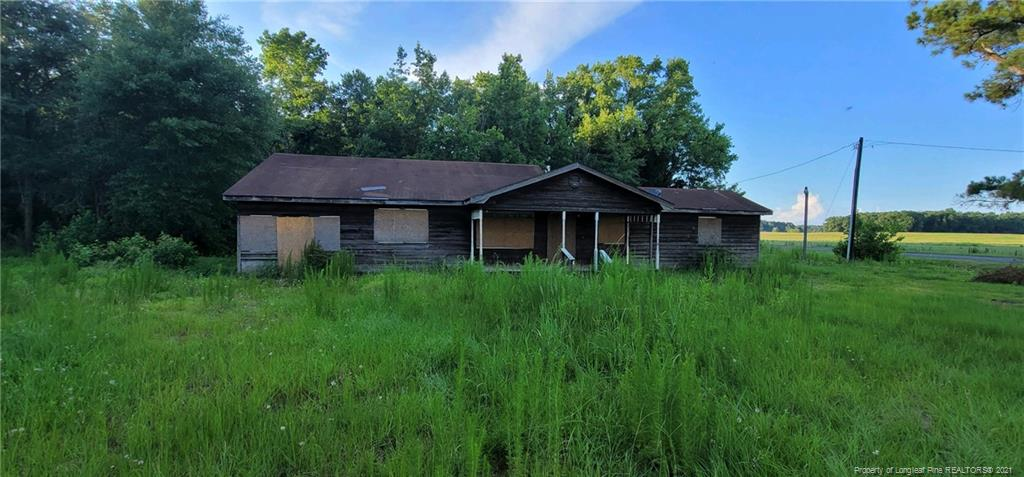 1008 Horne Camp Road Property Photo