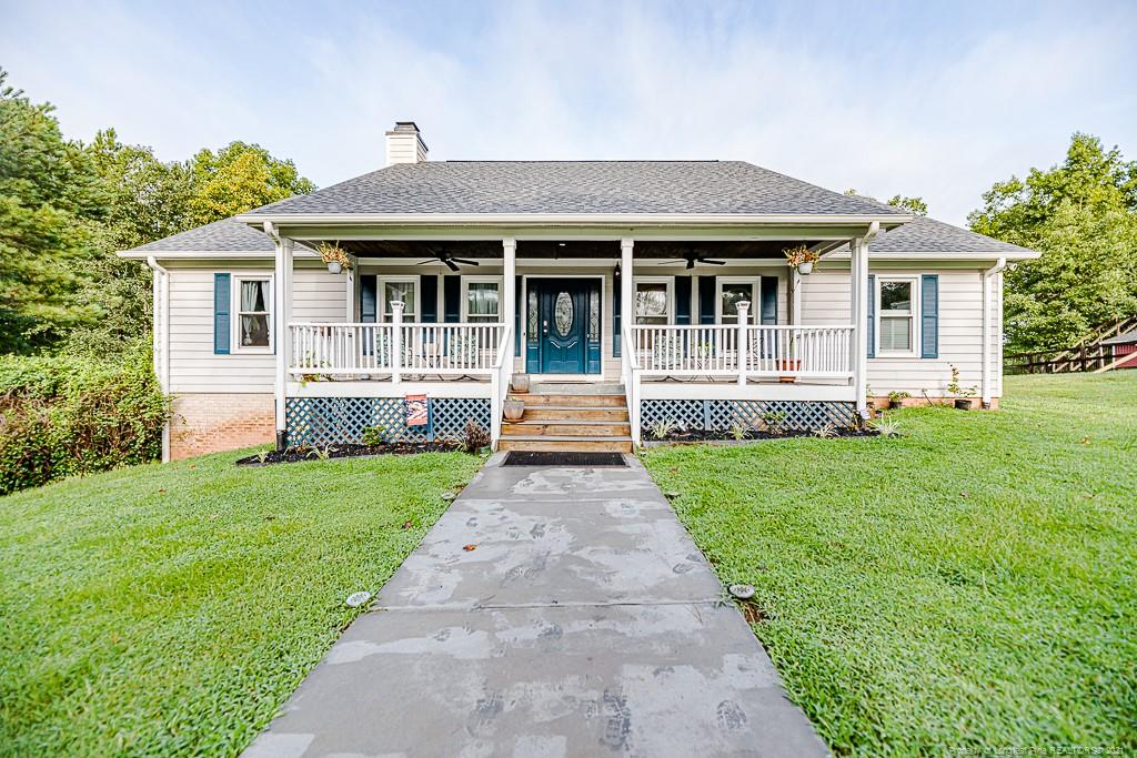 386 Valley Pine Lane Property Photo