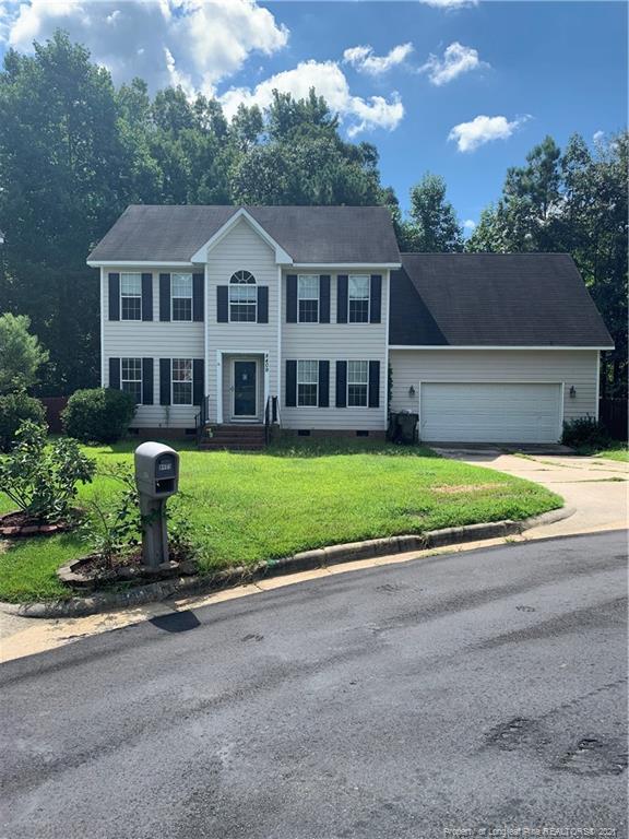 8409 Deertrot Drive Property Photo