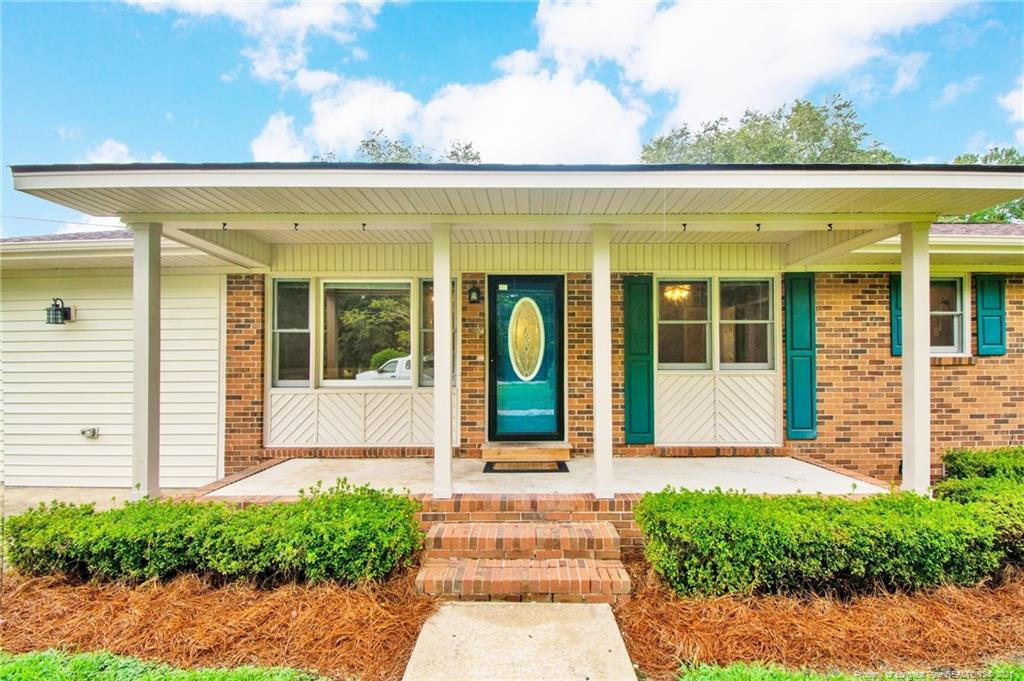 2520 Meadow Road Property Photo