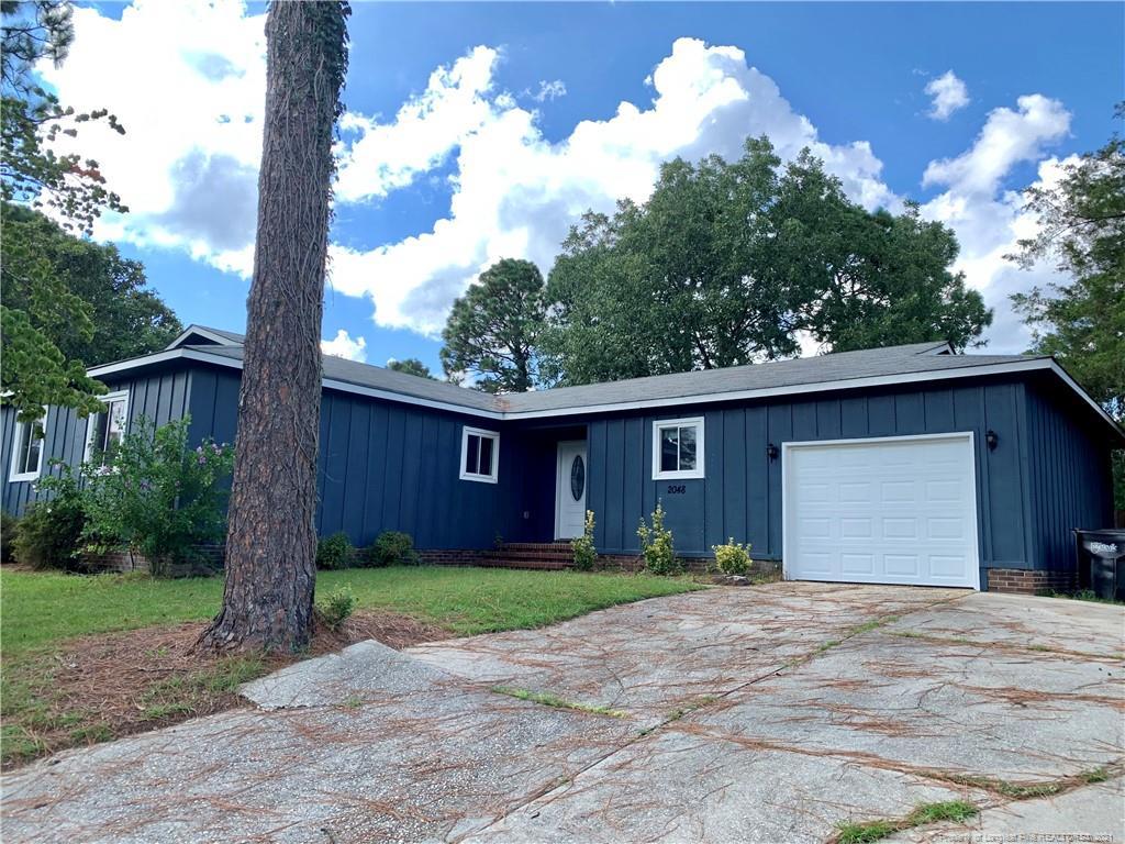 2048 Lakeridge Drive Property Photo