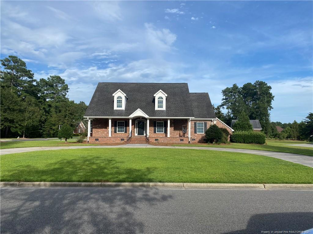 5206 Live Oak Lane Property Photo
