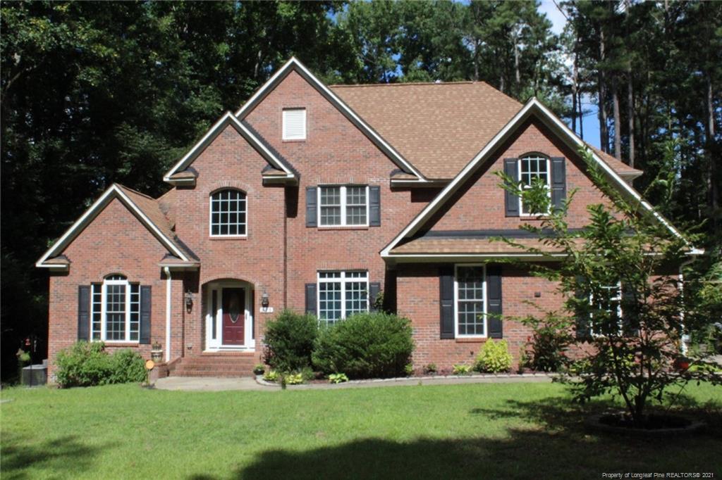 315 Chestnut Drive Property Photo