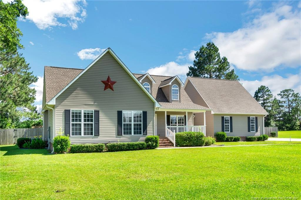 6084 Gallberry Farms Road Property Photo