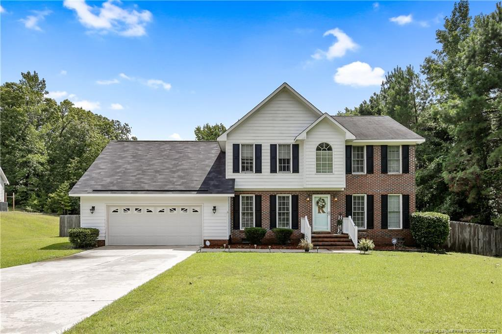 1761 Sykes Pond Road Property Photo