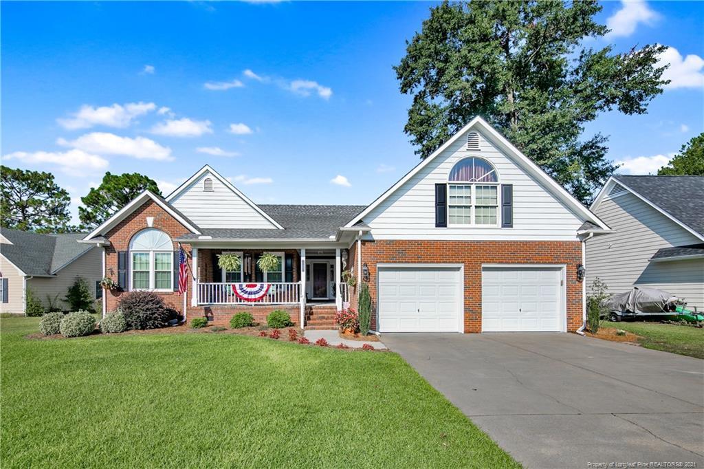 3012 Beringer Drive Property Photo