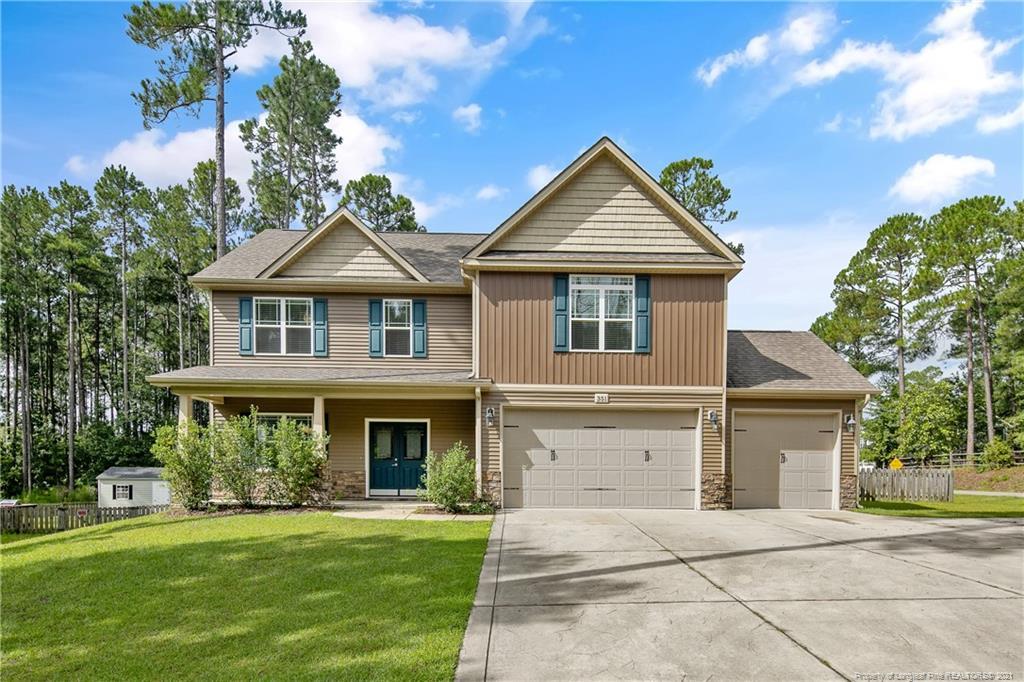 351 Maplewood Drive Property Photo