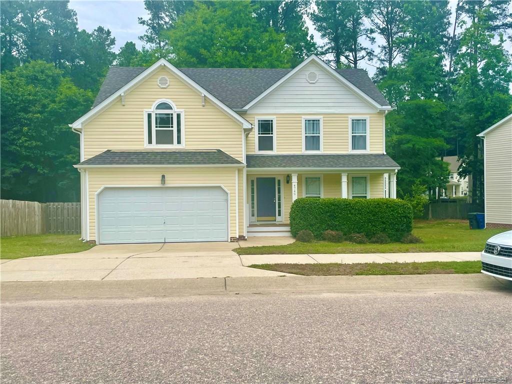 4749 Landover Dale Drive Property Photo