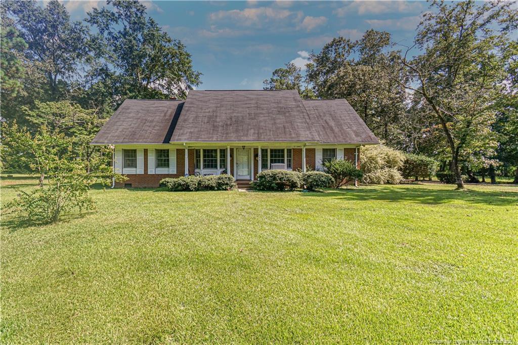 386 Mckinnon Lane Property Photo