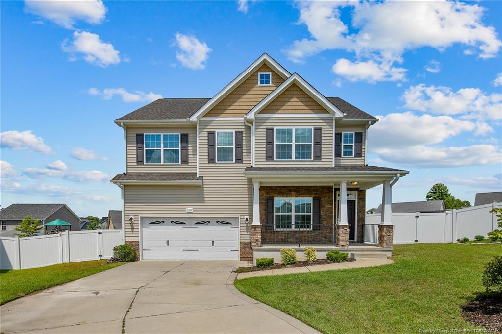 Highland Pointe At Summer Grv Real Estate Listings Main Image