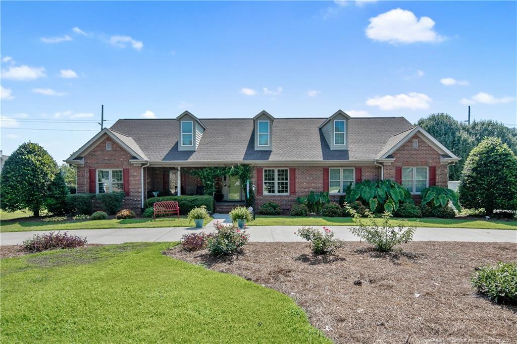 2926 Rosecroft Drive Property Photo