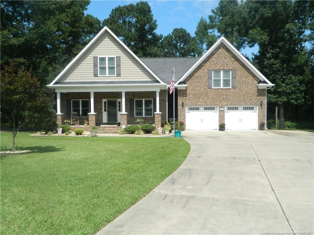 160 Ridgestone Drive Property Photo