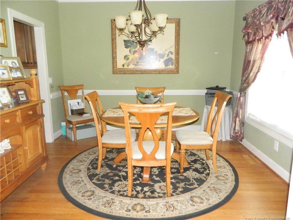 160 Ridgestone Drive Property Photo 3