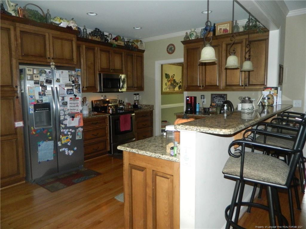 160 Ridgestone Drive Property Photo 7