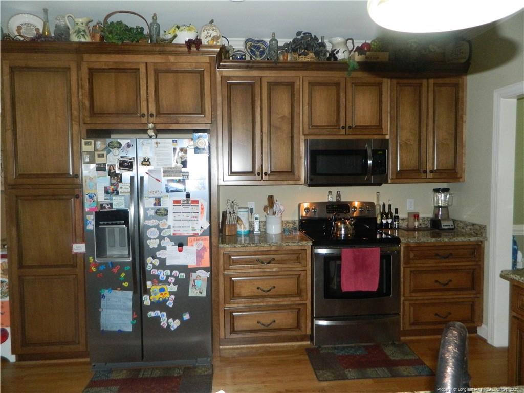 160 Ridgestone Drive Property Photo 8