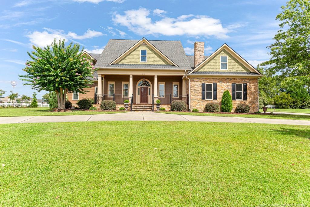 6515 Summerchase Drive Property Photo