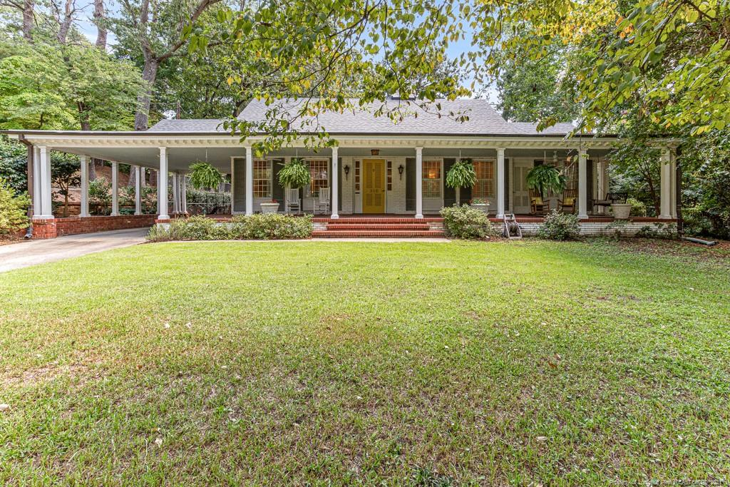 310 Hinsdale Avenue Property Photo