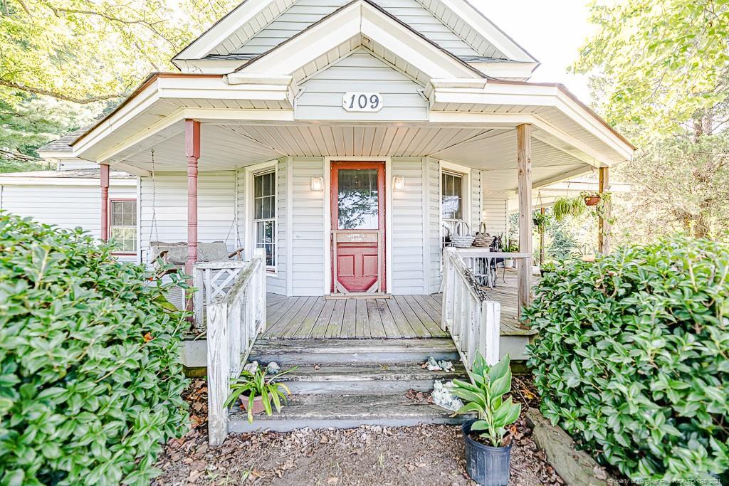109 Oakland Avenue Property Photo