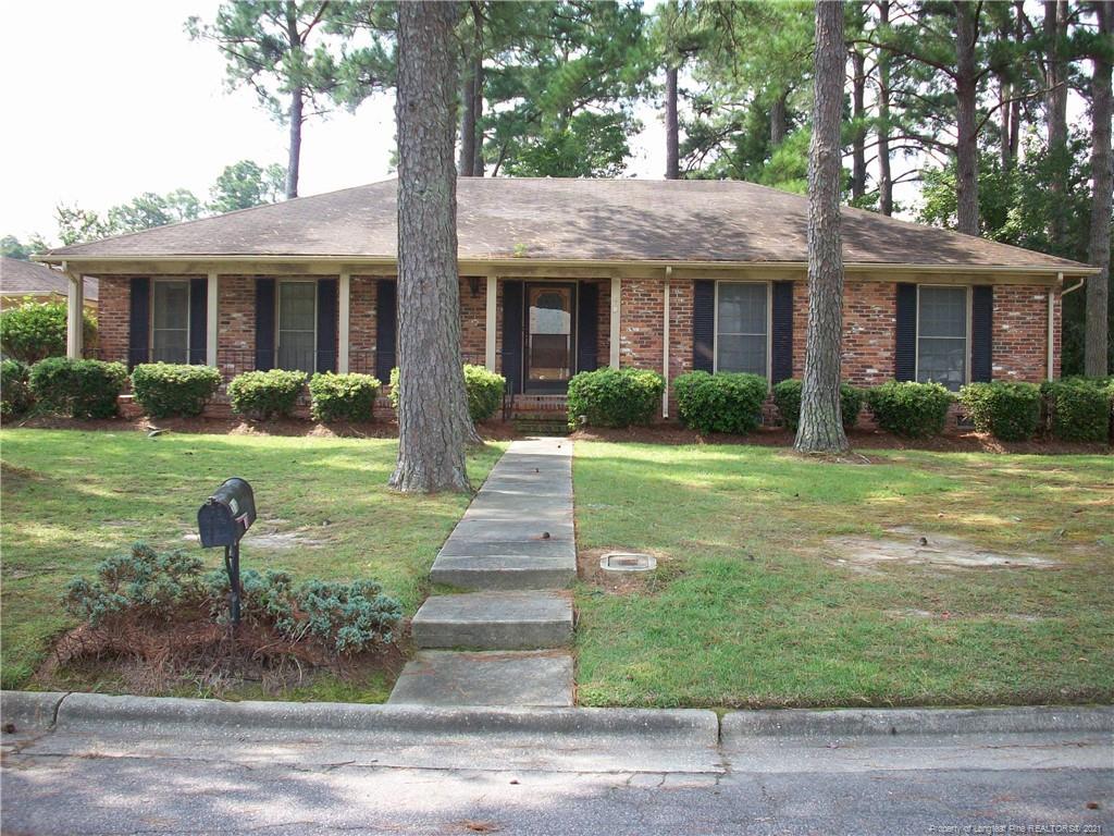 376 Sandlin Drive Property Photo