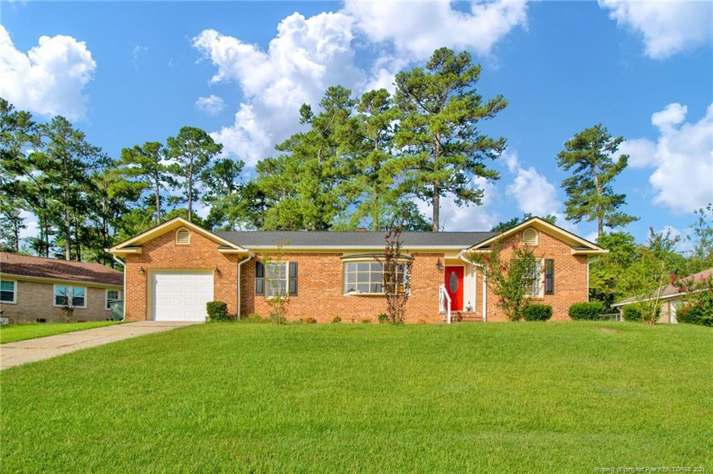 5706 Weatherford Road Property Photo
