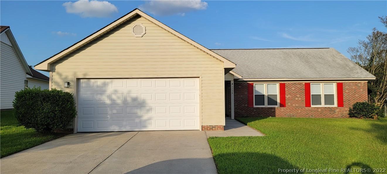 5758 Cottonbelt Way Property Photo